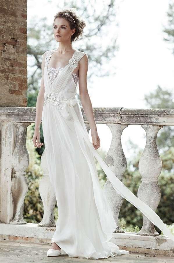 Abito Matrimonio Gipsy : Sposa gipsy la tendenza degli abiti da