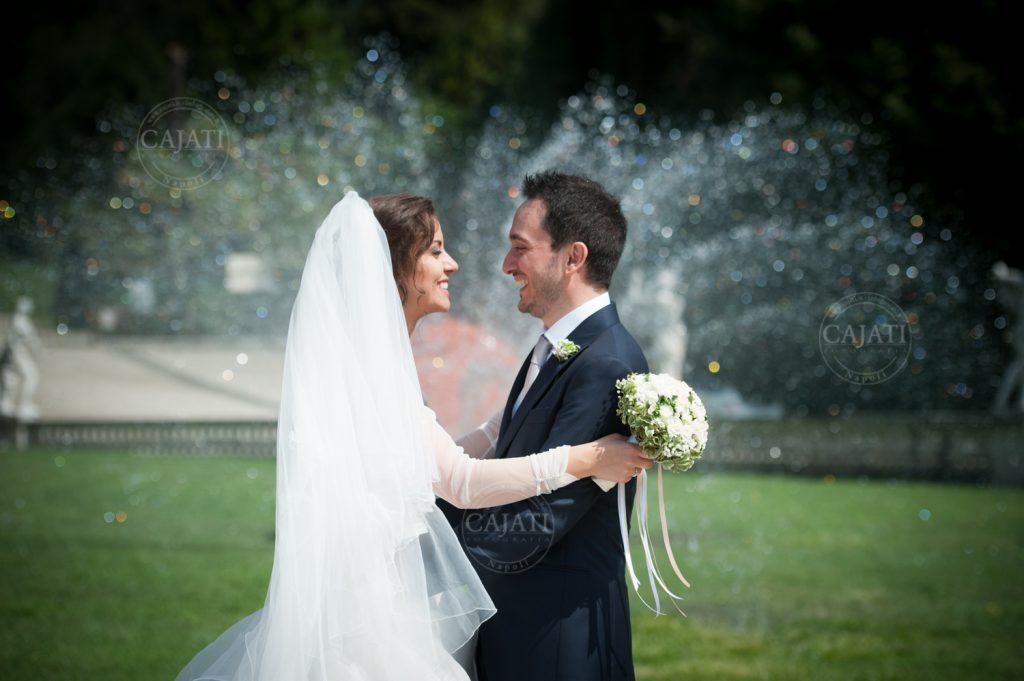 sposi generica Luca Cajati