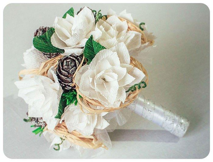 Bouquet da sposa particolari