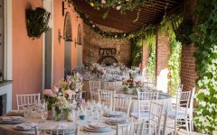 wedding planner matrimonio shabby chic