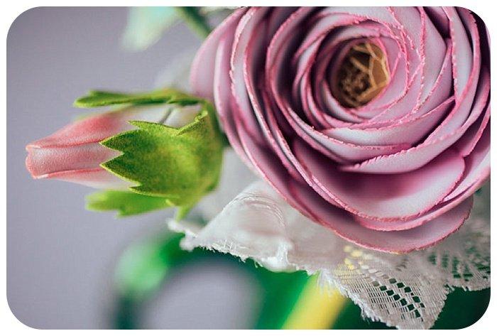 bouquet peonie