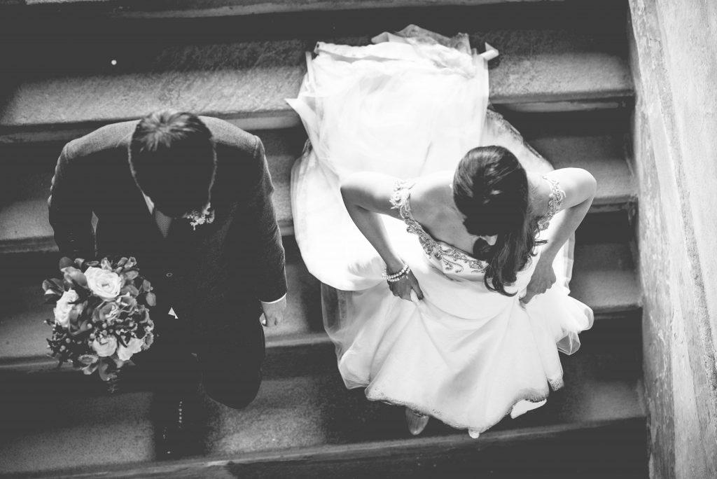 Pranzo Nuziale In Inglese : Il matrimonio italo inglese di sara e daniel panorama sposi