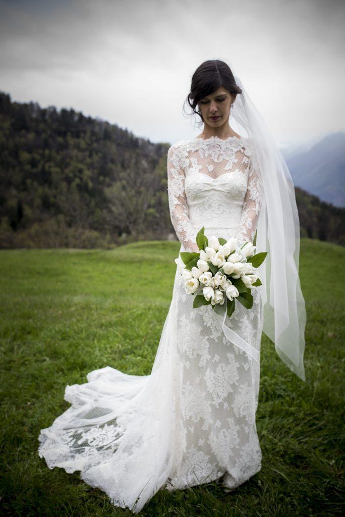 Matrimonio in Valchiavenna