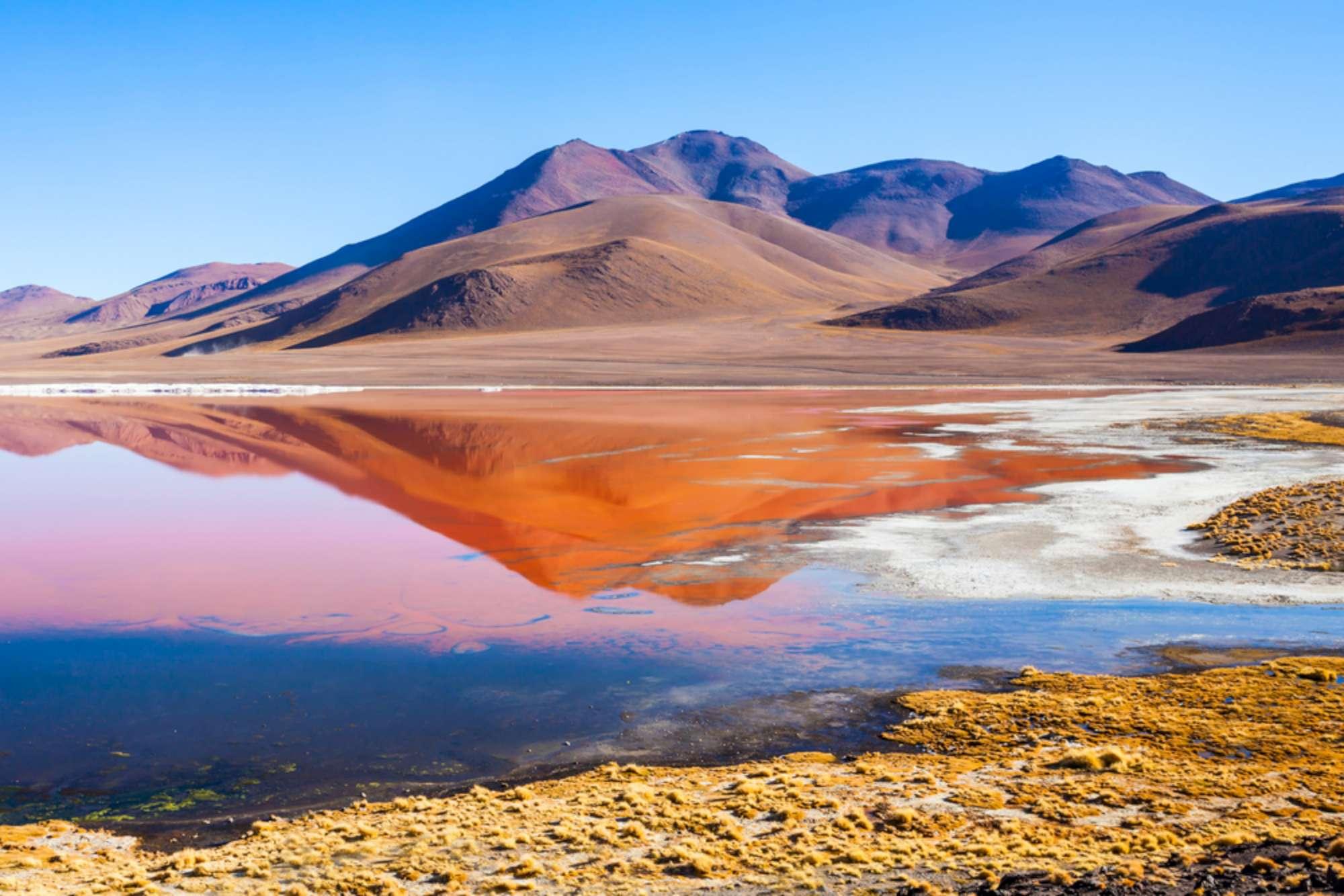 Viaggio di nozze in bolivia panorama sposi for Luogo di nozze con cabine