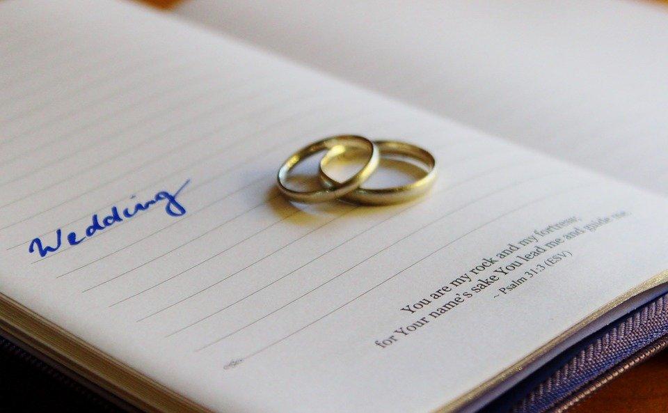 Ufficio Per Pubblicazioni Matrimonio : Promessa di matrimonio tutto quello che c è da sapere panorama