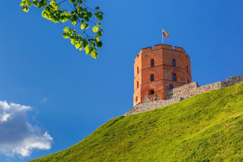Viaggio di nozze in Lituania