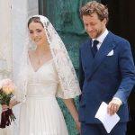 Matrimonio Bee Shaffer e Francesco Carrozzini