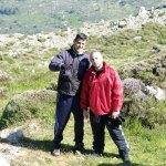 Manu y Arturo