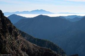 Vistas de la comarca francesa del Ariège