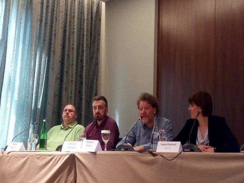 конференција медији