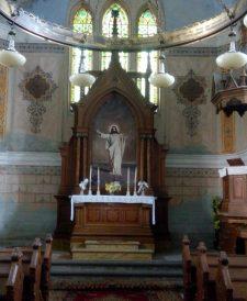 Еванглеичка црква
