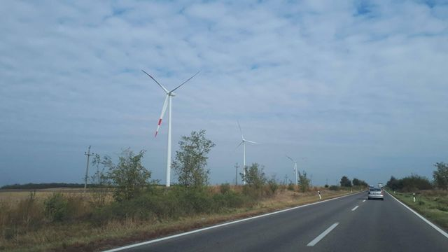 vetrenjače