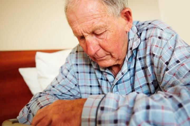 Que prendre avec la basse pression une personne âgée