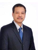 Dr Ilangovan
