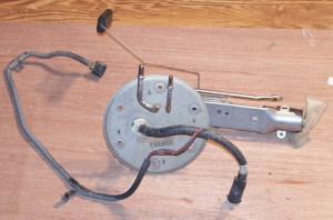 Ford Crown Victoria Fuel Pump Pictures