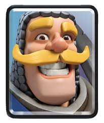 Knight card Clash Royale