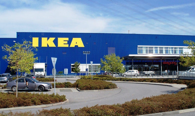Ikea Cambia Strategia Spazio Ai City Center Store