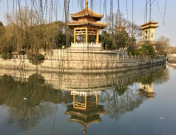 top 5 des endroits à visiter à Shanghai, qibao