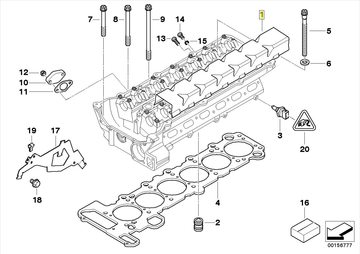 Bmw M54 Engine Life Expectancy