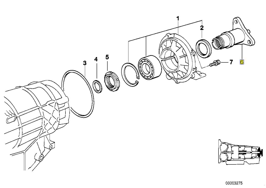 Honda Car Air Conditioning Parts Catalog