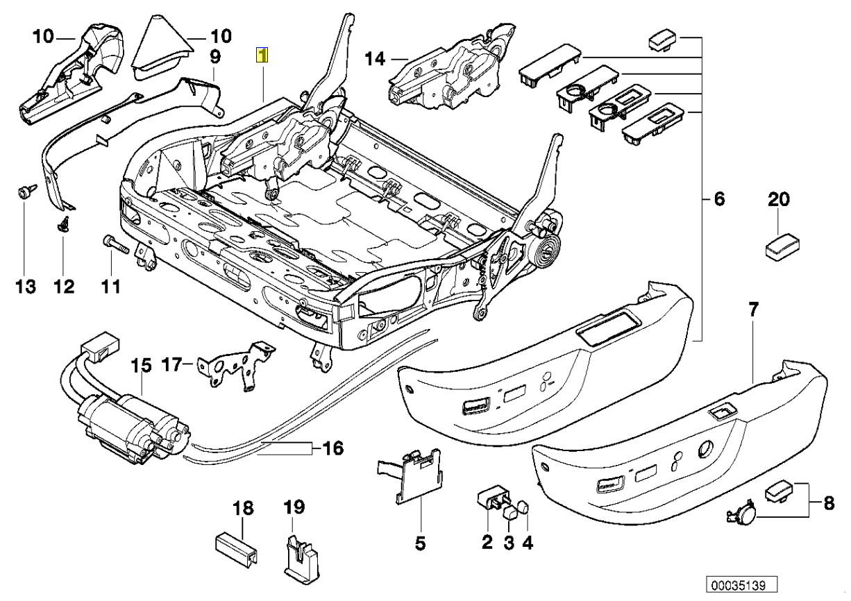 Bmw E39 Ews Wiring Diagram
