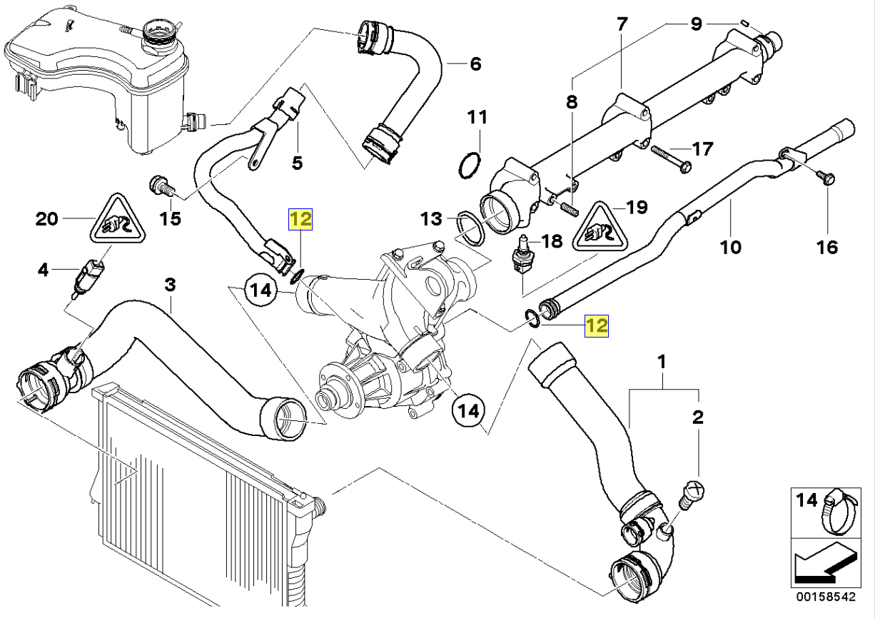 Bmw vanos solenoid wire harness in addition e46 rear suspension diagram further 23317506947 in addition 325ci