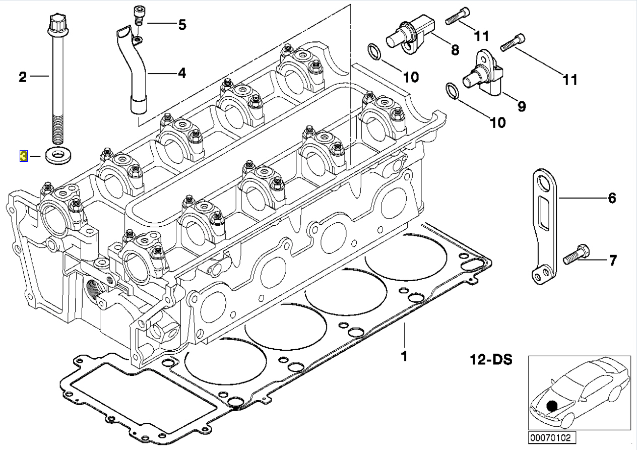 Bmw 318ti Engine Diagram Intake