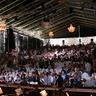 Yleisö Saaremaal
