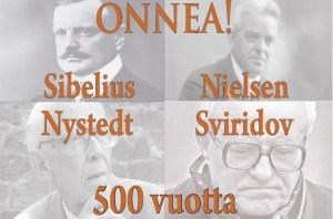 Suomen Laulu