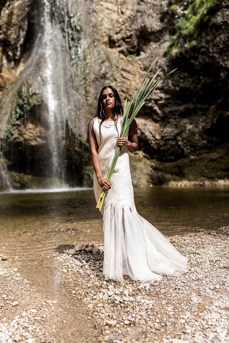Brautkleider, Schals, Kleidung, Filzkunst