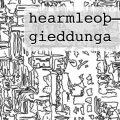 lauren redhead – hearmleoþ—gieddunga