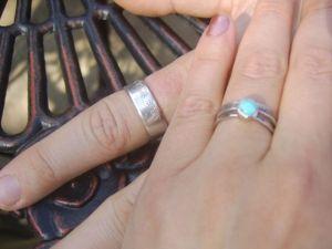 Recycle Wedding Rings - Green Wedding Rings