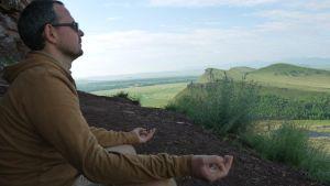 Sunduki meditation
