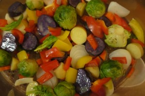 Steamed Alkaline Food Recipe