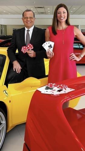 Gilda's Club Annual Casino Night Event