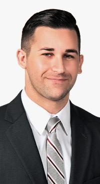 Alec J. Zavell | Associate