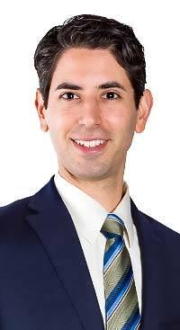Jon Harris Maurer | Associate