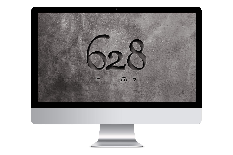 628 Films logo