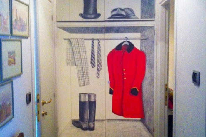 Armadio Cottage