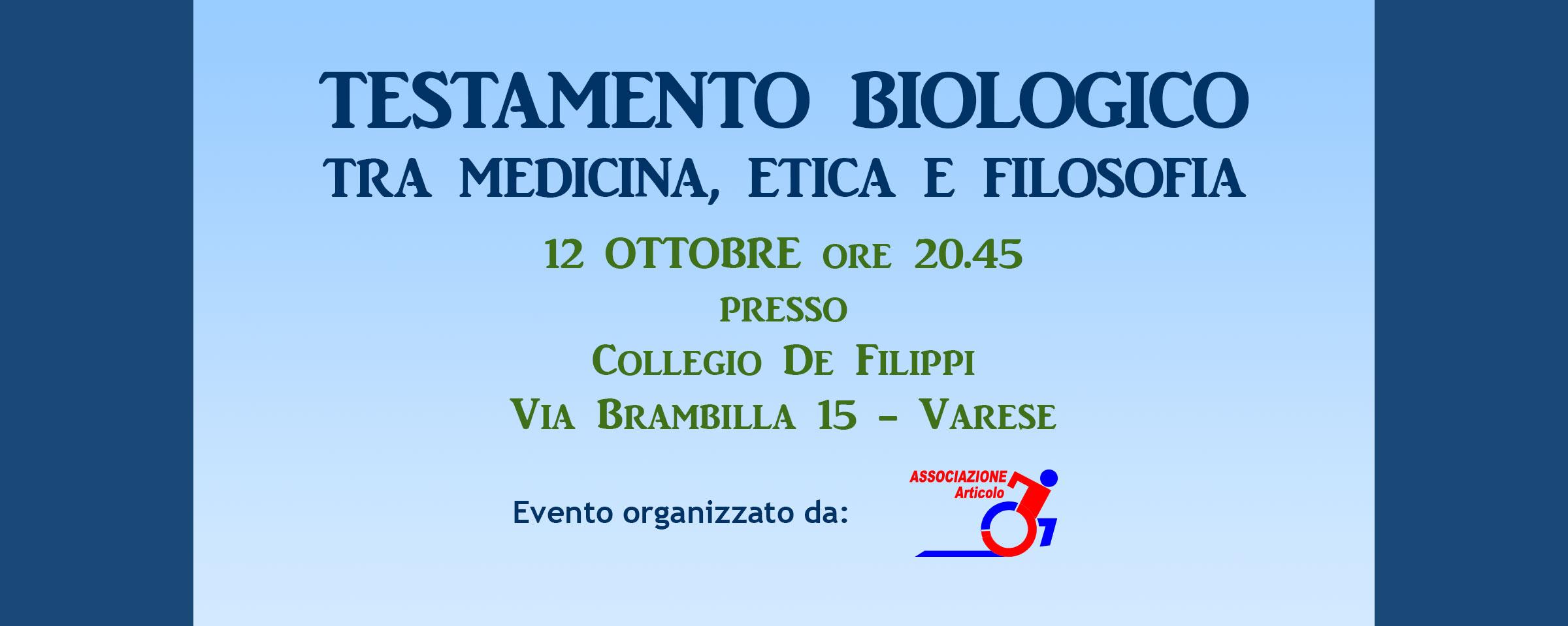 testamento-biologico-tra-medicina-etica-e-filosofia-varese