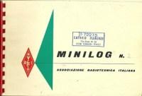 Log di stazione radio