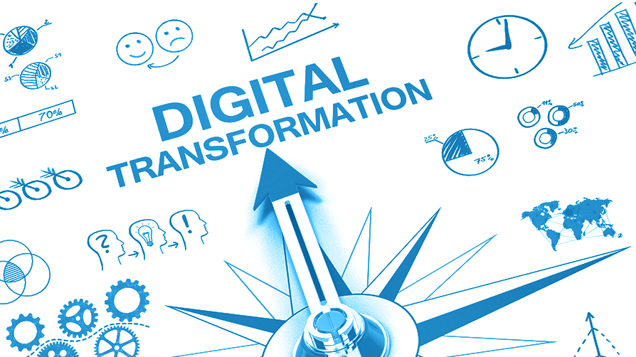 Digitalizzazione dell'industria Europea