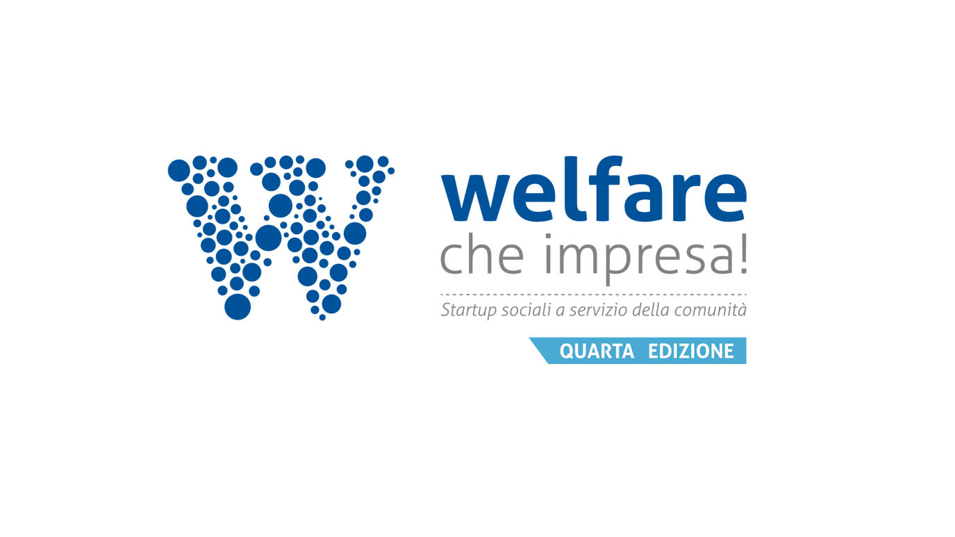 grafica con logo