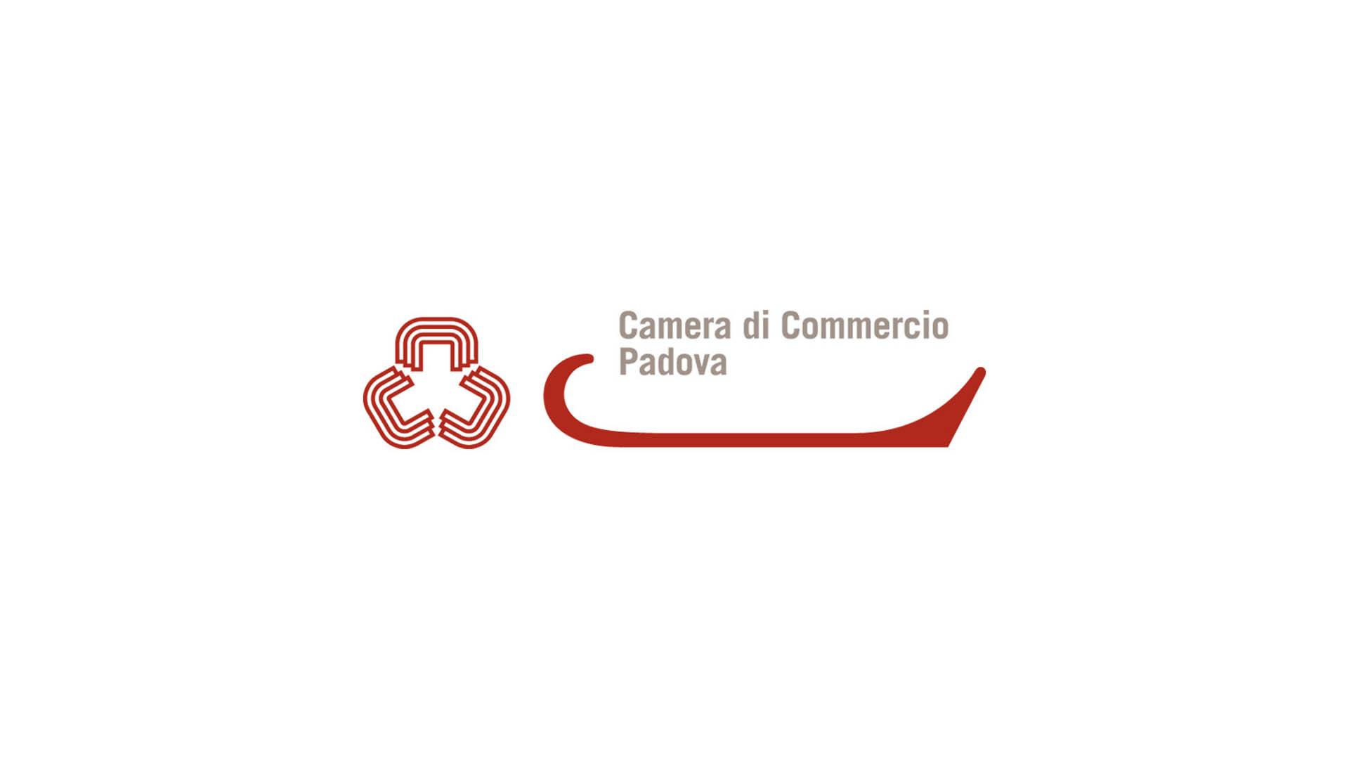 Logo camera di commercio Padova