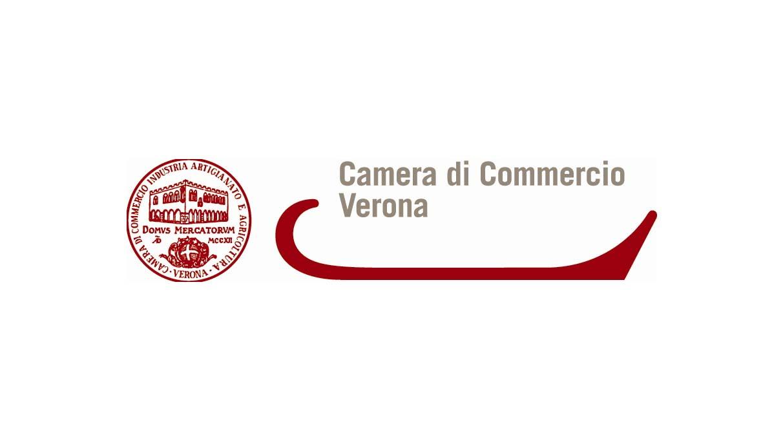 Logo della CCIAA di Verona