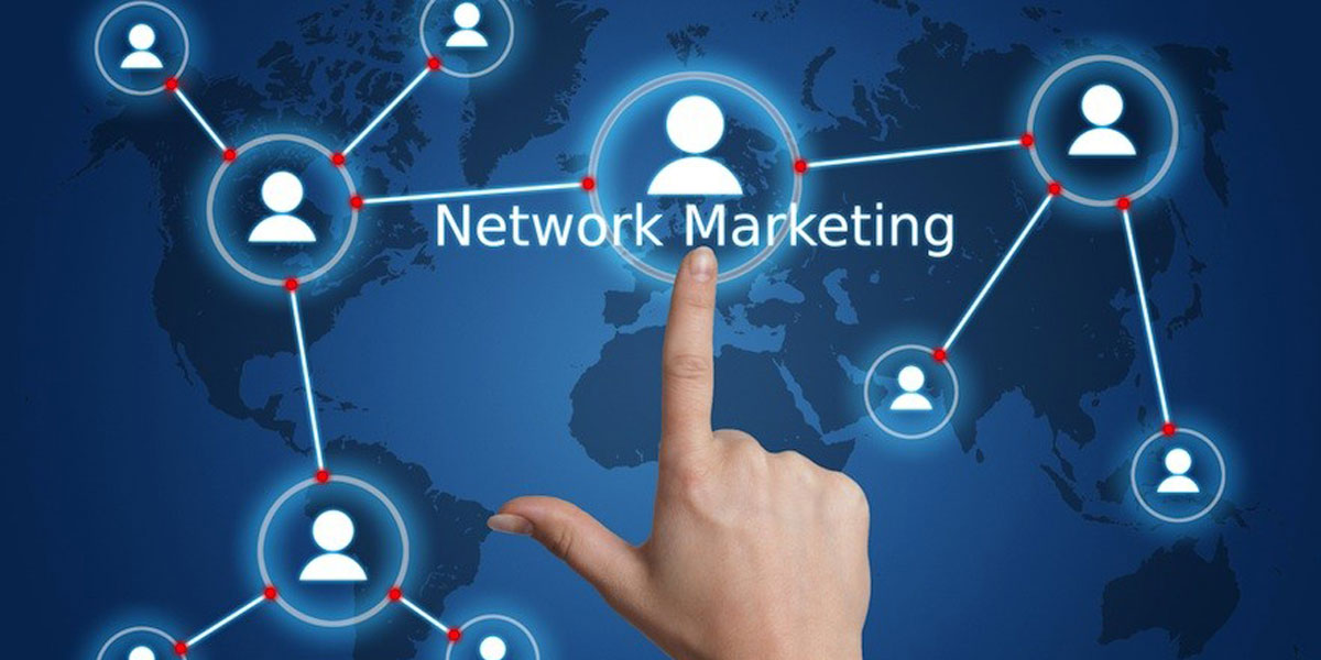 Guerra personale contro il Multi Level Marketing, Network Marketing (e affini).