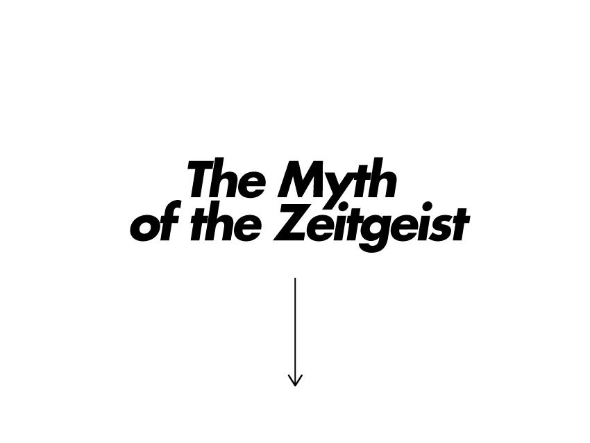 mythzeitgeist