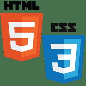 programmatore html e css