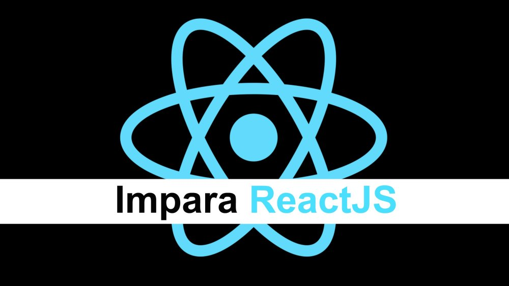imparare ReactJS
