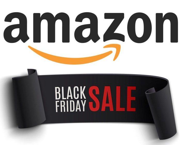 Amazon Black Friday per programmatori e amanti della tecnologia